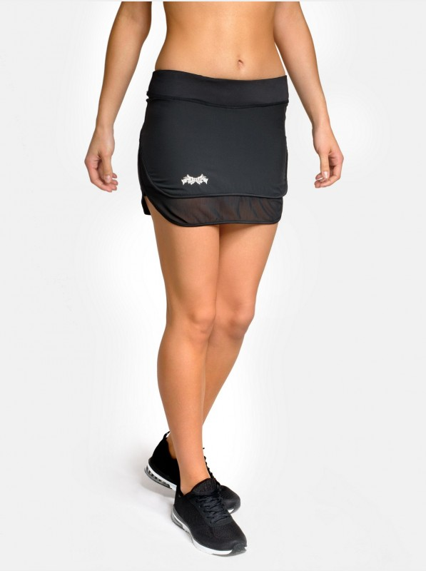 Peresvit Air Motion Women's Sport Skirt Black