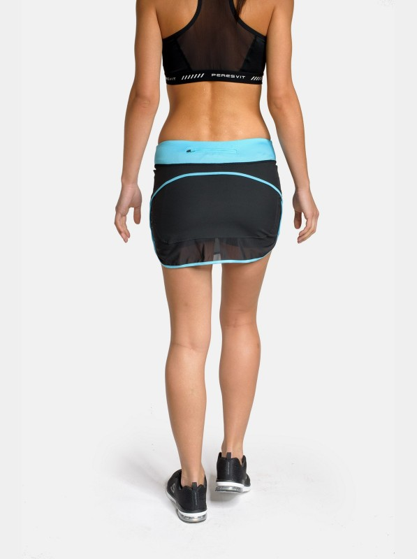 Peresvit Air Motion Women's Sport Skirt Aqua