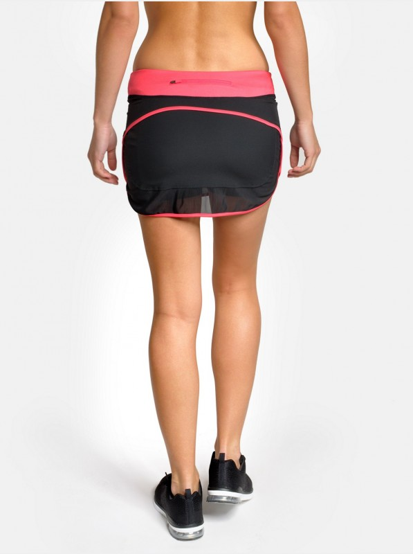 Peresvit Air Motion Women's Sport Skirt Raspberry