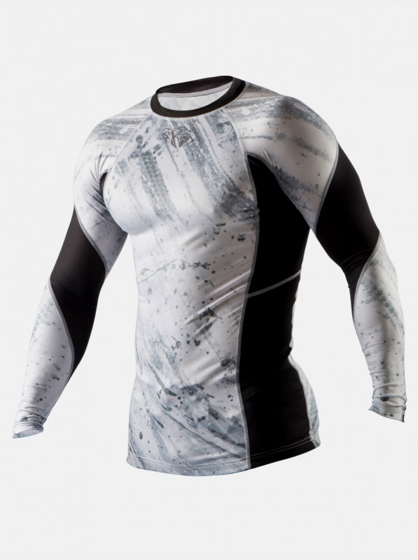 Peresvit Immortal Silver Force Long Sleeve Snowstorm